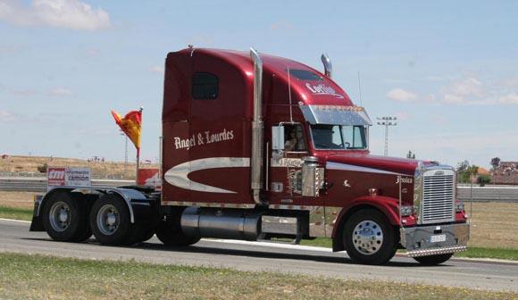 Fotos de camiones y trailers 80