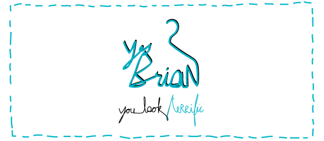 Yes Brian, you look terrific!