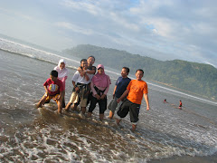 Pantai Teleng Ria, Pacitan