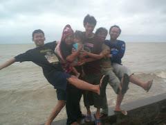 @ MariNa beach, Semarang