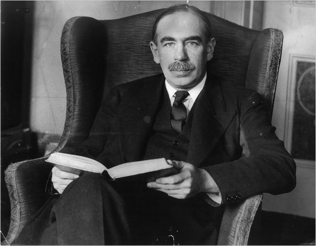 an overview of the keynesian economic theory by john maynard keynes Keynes's theory, and its application to our current economic plight, is best understood if one bears in mind one historical fact and three claims that he made in the book the historical fact is.