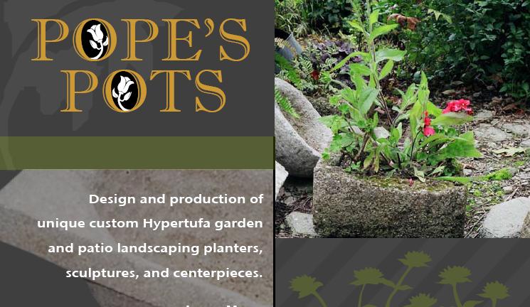 Pope's Pots