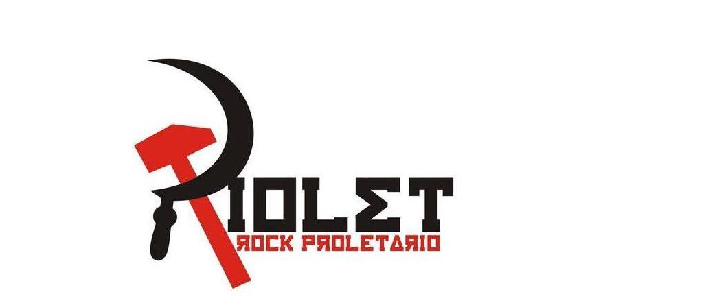 Piolet Rock Proletario
