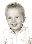 Lillebror / storebror Rasmus
