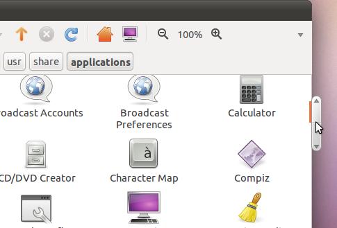 ubuntu-11.04-overlay-scrollbars.png