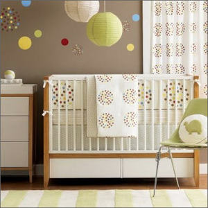 Simply home designs home interior design decor baby - Baby nursery neutral colors ...
