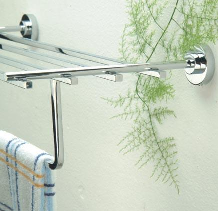 Simply home designs home interior design decor for Bathroom towel racks