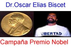 FIRMA ONLINE POR EL NOBEL PARA BISCET