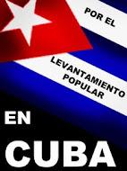 Levantamiento Popular en Cuba