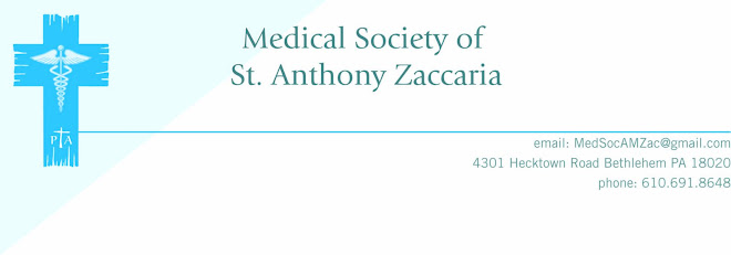 Medical Society of St. Anthony Zaccaria