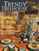 Trendy Treehouse Magazine