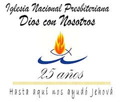 "Iglesia ""Dios con Nosotros"""