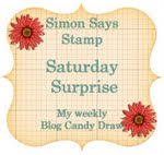 Bev's Saturday giveaway