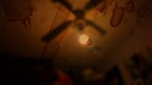 El techo de mi cuarto