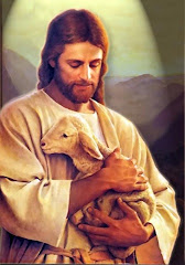 † يسوع هو الراعي الصالح