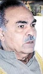 الدكتور محمد عمارة