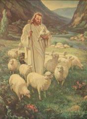 † يسوع هو الحياة الأبدية