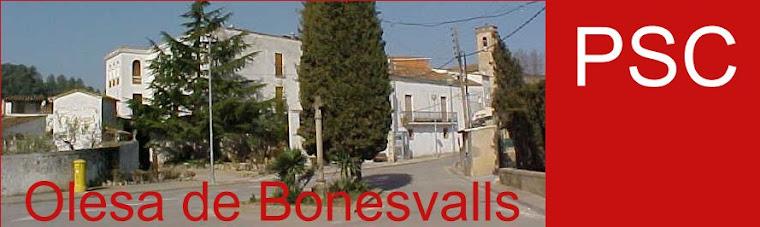 PSC Olesa de Bonesvalls