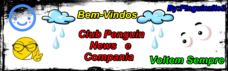 ..::Club Penguin news e Compania::..