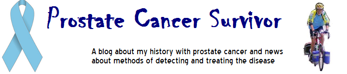 Prostate Cancer Alert
