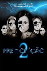 Premonição 2 Dublado (2003)
