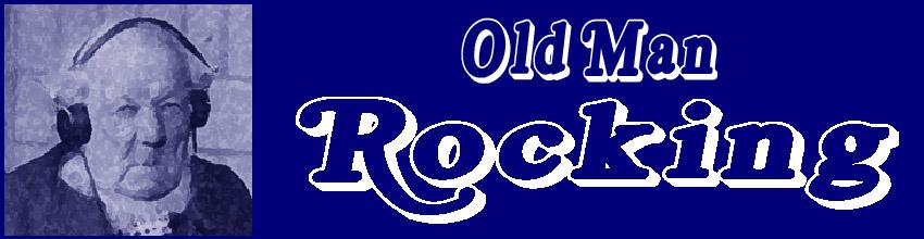 Old Man Rocking