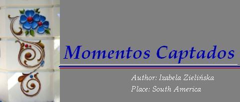 Momentos captados