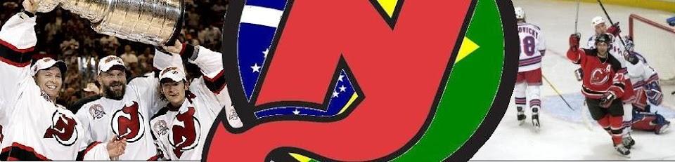 NJ Devils BR