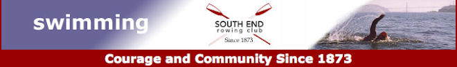 South End Rowing Club