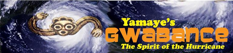 Yamaye