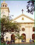 La Catedral de Maracaibo