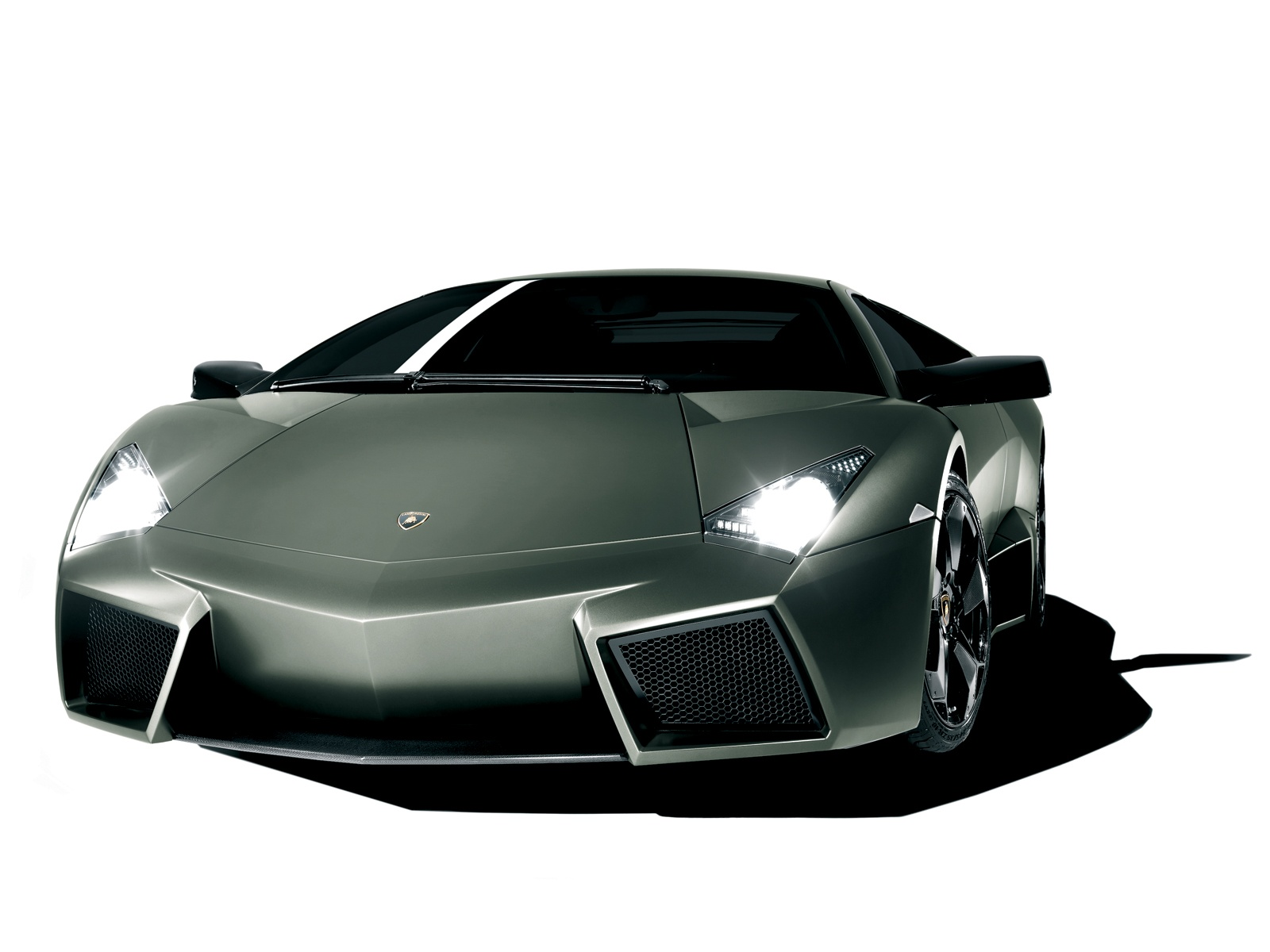 Super Cars 1 Million Dollar Lamborghini Reventon