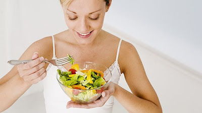 reduce the risk of breast cancer with healthy food