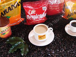 Acesse o site CAFÉ ARANÃS de minha Bela Capelinha MG