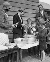 the lack of education for the poor in victorian times Education the era saw a reform the victorian era was a time of unprecedented population at the time, thomas malthus believed this lack of growth outside.