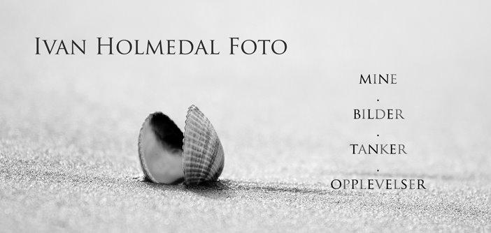 Ivan Holmedal Foto