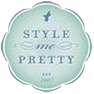 E6 is a Little Black Book member on style me pretty