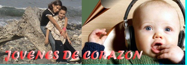 JOVENES DE CORAZON