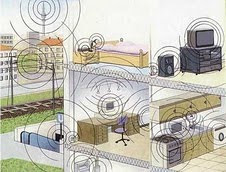 Elektroszmog semlegesítő eszközök