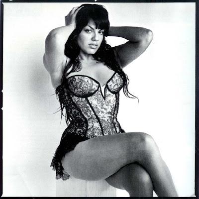 Sara Ramirez Nude