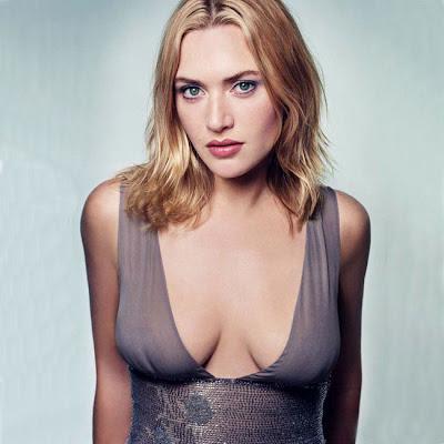 breasts Keeley hawes