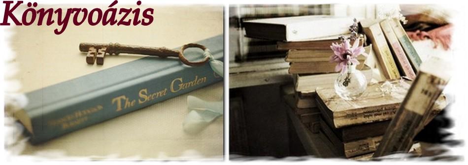 Könyvoázis