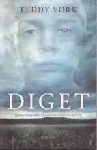 Diget - roman baseret på danske sagn og myter