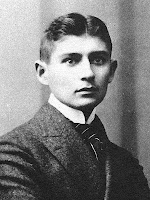The young Franz Kafka, upon beholding his first Paperwork Reduction Act form - via Wikimedia Commons - public domain