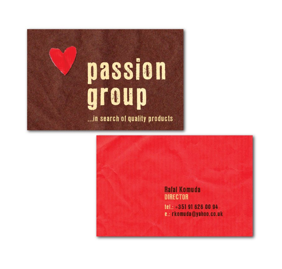 Passion coffee alexis bainger graphic design illustration for Passion coffee