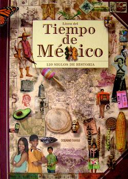 Tiempo de México