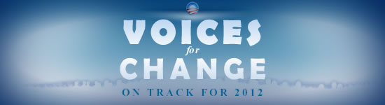 Voices for Change.