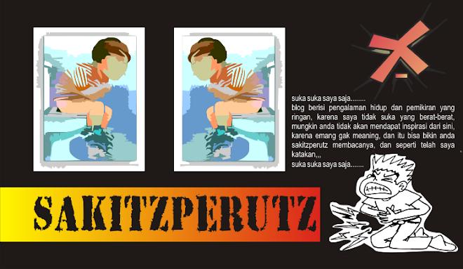 SakitzPerutz