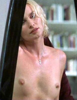 alice evans topless