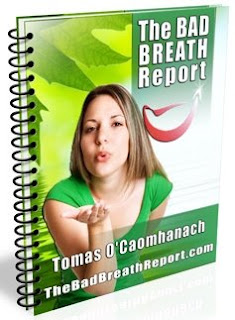 Bad Breath Report